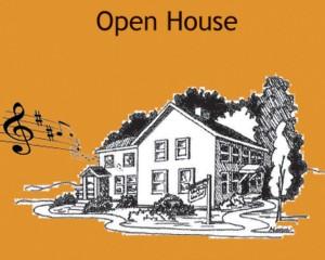 UVLT Open House
