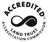 Land Trust Accreditation Commission Accredited