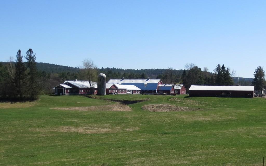 Farrell Farm