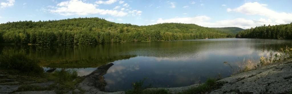 Pout Pond