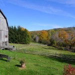 Alswell Barn