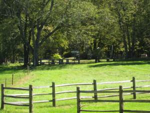 Kendall Farm