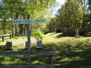 Ransom-Kendall Cemetary