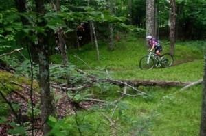 Ascutney Bike