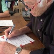 Herbert signs