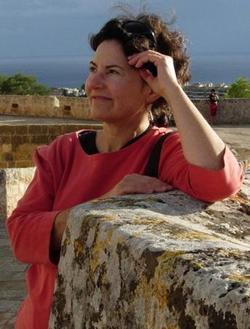 Nicole Cormen