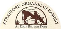 Strafford-Organic-Creamery logo