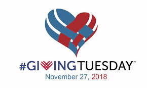 giving tuesday for website