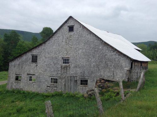 Billy Brown's Barns - Upper Valley Land Trust